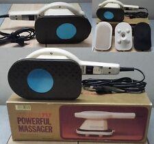 Back Massager G5  Full Body Vibrate Massager Machine Thrive 717 Perfect ZOXO31