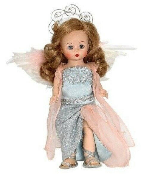 NEW  Madame Alexander Heavenly Light Angel  8  Doll   42235 Pristine   NRFB