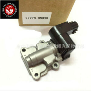 Idle Air speed Control IAC Valve 22270-22010 fits for Toyota Corolla 1998-2002