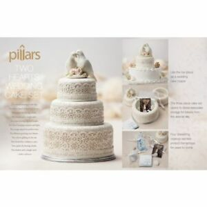 Enesco-Pillars-Two-Doves-Wedding-Memories-Box