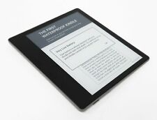 Amazon Kindle Oasis (9th Gen) CW24WI 7