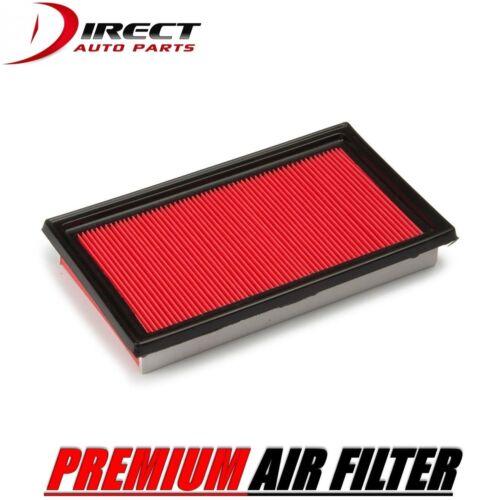 Versa Engine Air Filter 16546-ED000 Cube NV200