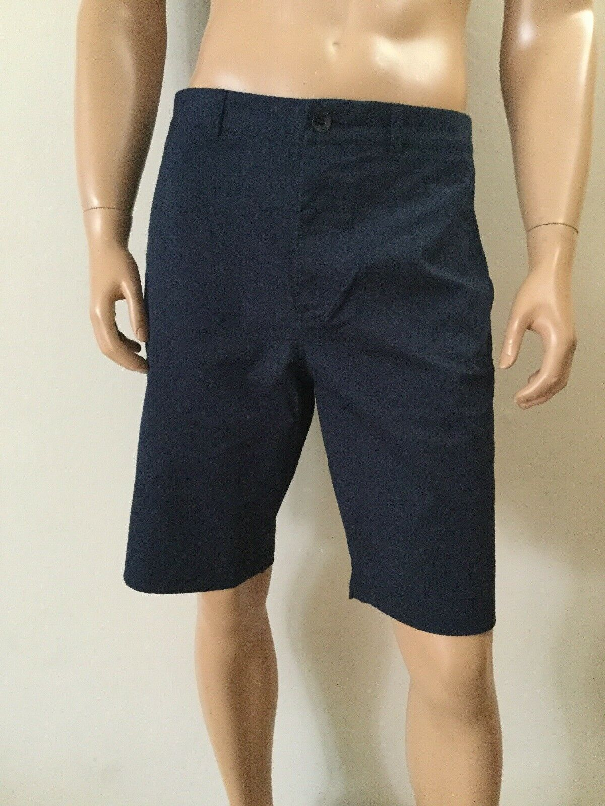 Men's Theory Flat Front Shorts SIZE 36