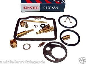 HONDA CT70H 1969/'-1971/' CARBURETOR REBUILD KIT KEYSTER KH-0311N