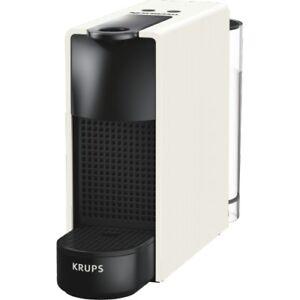 KRUPS-xn1101-essenza-MINI-BIANCO-19-bar-pressione-pompe-sistema-termoblocco