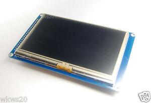 4-3-034-inch-TFT-LCD-module-w-Font-IC-480x272-SSD1963-arduino-DUE-MEGA-3-2-2-8