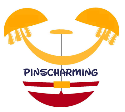 Pins Charming Collectibles