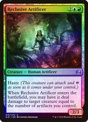 Minotaur Illusionist FOIL Apocalypse NM Blue Red Uncommon MAGIC CARD ABUGames