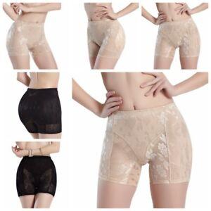 b26540b3291e UK Women Padded Butt Hip Booster Shaper Panty Bum Enhancing Knickers ...