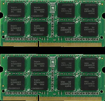 FOR  Dell Latitude E6440 8GB X2 16GB MEMORY