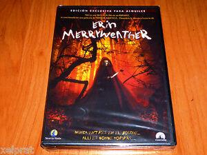 ERIN-MERRYWEATHER-ESPANOL-ENGLISH-DVD-R2-Precintada