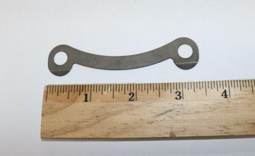 NOS Locking Tab Nice! Unused Hartzell Propeller Locking Plate PN 407876