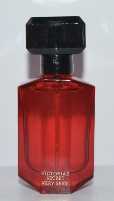VICTORIA'S SECRET VERY SEXY EAU DE PARFUM PERFUME MIST SPRAY 7.5 ML TRAVEL SIZE