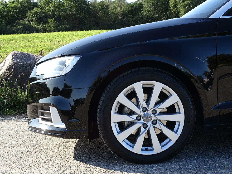 Audi A3 35 TFSi Sport Cabriolet S-tr. - billede 6