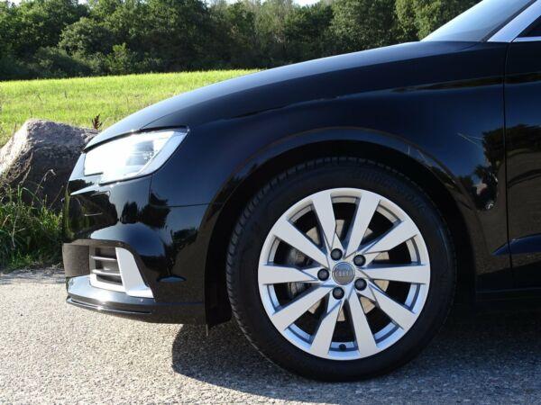 Audi A3 35 TFSi Sport Cabriolet S-tr. billede 6