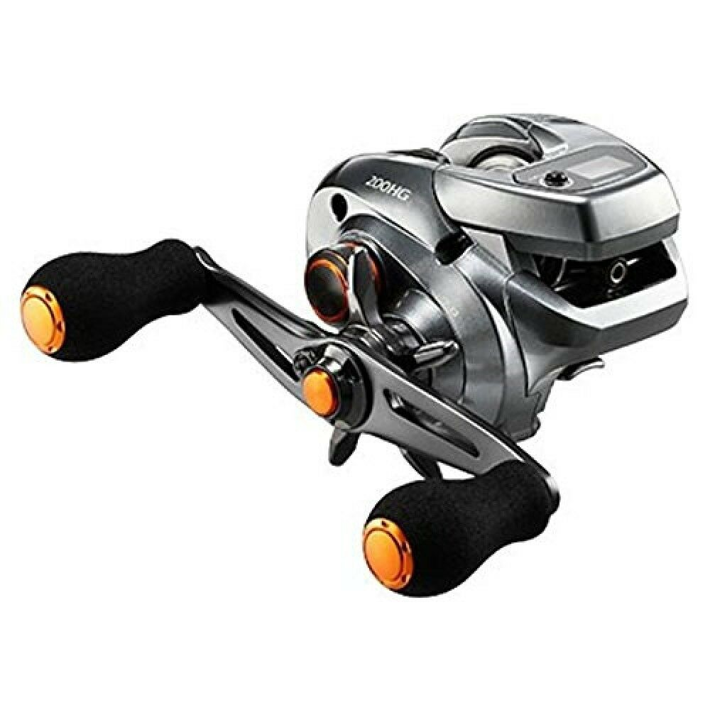 Shimano 17 Barchetta 200HG RH Lightweight Bait Casting Reel  with Counter New F S  factory direct sales