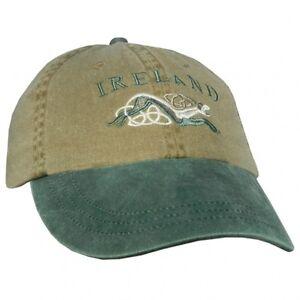 30243f4be0f Image is loading Celtic-Dog-Hat-Ireland-Irish-Baseball-Cap-252