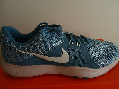 anfitriona Panadería Injusto  Nike Flex trainer 8 womens trainers shoes 924339 400 uk 7 eu 41 us 9.5  NEW+BOX | eBay