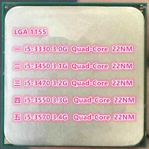 Intel-Core-I5-3330-I5-3450-I5-3470-I5-3550-I5-3570-Socket-LGA1155-Ivy-Bridge-CPU
