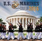 U.s. Marines 2016 Mini by Editors of Rock Point