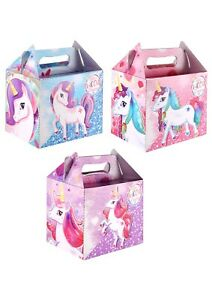 Bunny Chick Party Bag Fillers Pack Sizes 6-24 Easter Party Treat Boxes