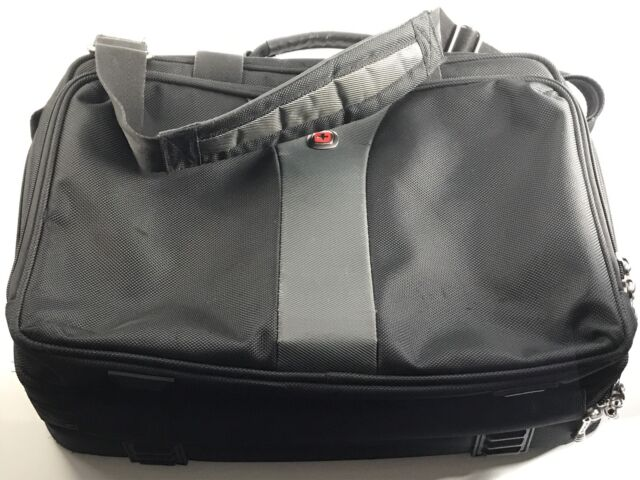 Wenger Swiss Guard Computer Protection Laptop Bag