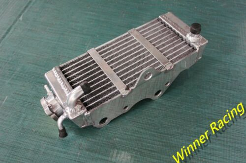 aluminum alloy radiators HUSQVARNA CR//WR//WRE 125//250//360 1993-1999 1998 1997