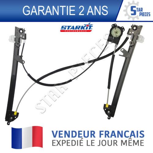LEVE VITRE AVANT GAUCHE RENAULT MEGANE 2 COUPE 2002-2009 8200325138 8201010929