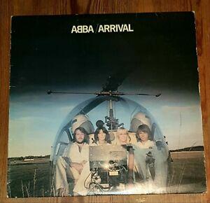 ABBA-Arrival-Vinyl-LP-Album-33rpm-1976-Epic-EPC-86018