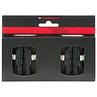 Promax DSK-400 DSK-320 2 Paar Scheibenbremsbeläge Brake Pads semi-metallisch f