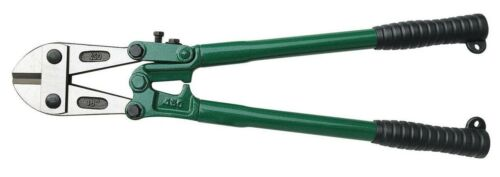 """Bolt Cutter Cropper Heavy Duty Carbone Steel Padlock Wire Cable Chain 24/"""" or 30/"""""""