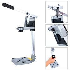 Universal Bench Clamp Drill Press Stand Workbench Repair Tool for Drilling US
