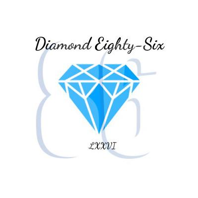 Diamond Eighty-Six