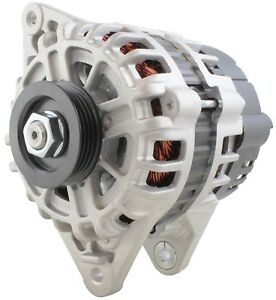 Alternator Vision OE 13973 Reman