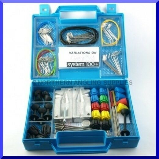 Gemini Sinker System 100+   SEA FISHING 2 TYPES AVAILABLE
