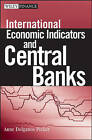 International Economic Indicators and Central Banks by Anne Dolganos Picker (Hardback, 2007)