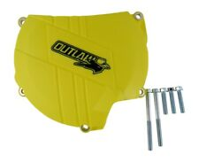 Outlaw Racing OR4132 Clutch Cover Side Case Protector Kawasaki KX250F 2009-2015