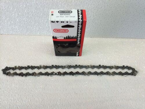 """3 Pack Oregon 90PX044G 3//8 .044 44 DL 12/"""" 61PMM344 3610 005 050 R44"""