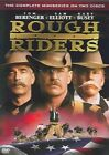 Rough Riders 0053939758023 With Tom Berenger DVD Region 1
