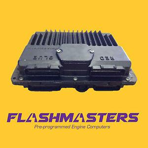Engine Computer Programmed Plug/&Play 1996 Chevy Suburban 2500 7.4L PCM ECM ECU
