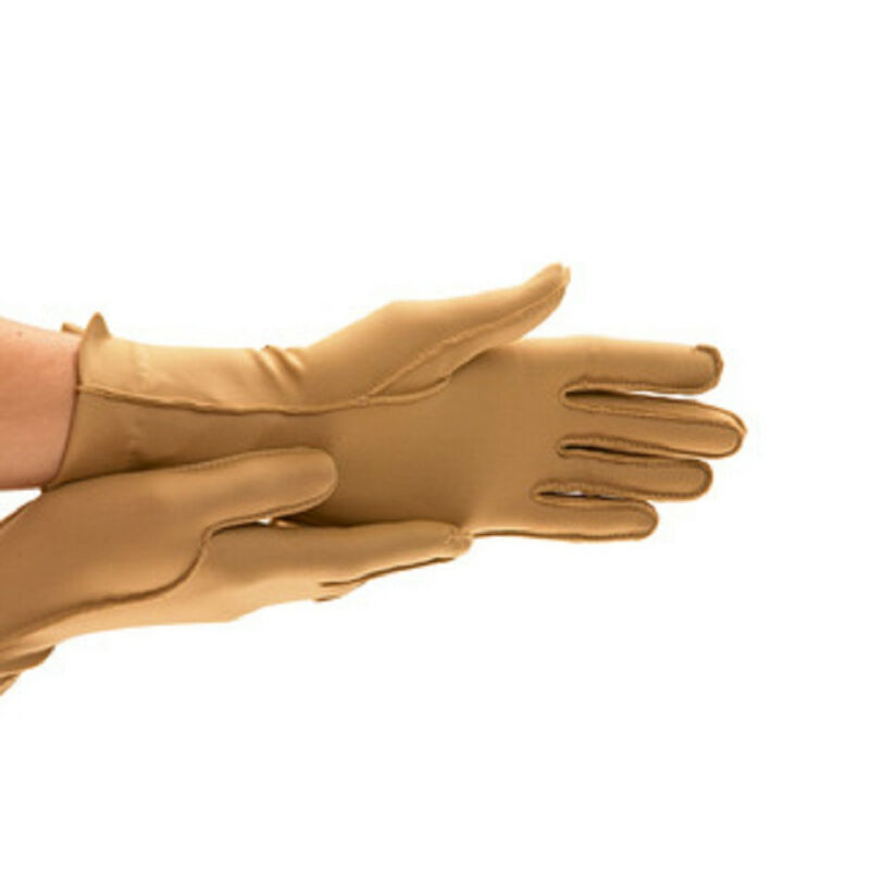 Isotoner Full Finger Therapeutic Gloves - A25831 In Pain