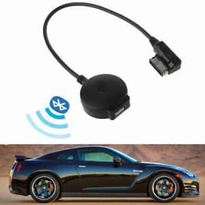 Cavo-USB-Bluetooth-4-audio-interfaccia-MMI-AMI-autoradio-Audi-A3-A4-A5-A6-Q5-Q7