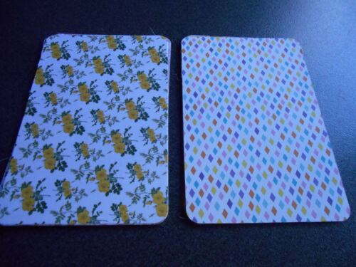 """Project Life Scrapbooks Journalling Cards Card Toppers Planners 4 x 6/"""""""