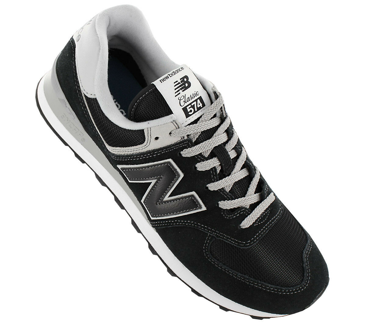 NEW New Balance Classics ML574EGK Men''s shoes Trainers Sneakers SALE
