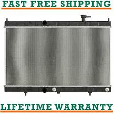 Radiator For 2013-2018 Nissan NV200 Chevy City Express 2.0L Fast Free Shipping