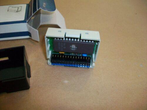 Telemecanique PLC EPROM  TSX MC70 E28  8K  NEW IN BOX