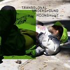 Moonshout - Transglobal Underground 2008 CD