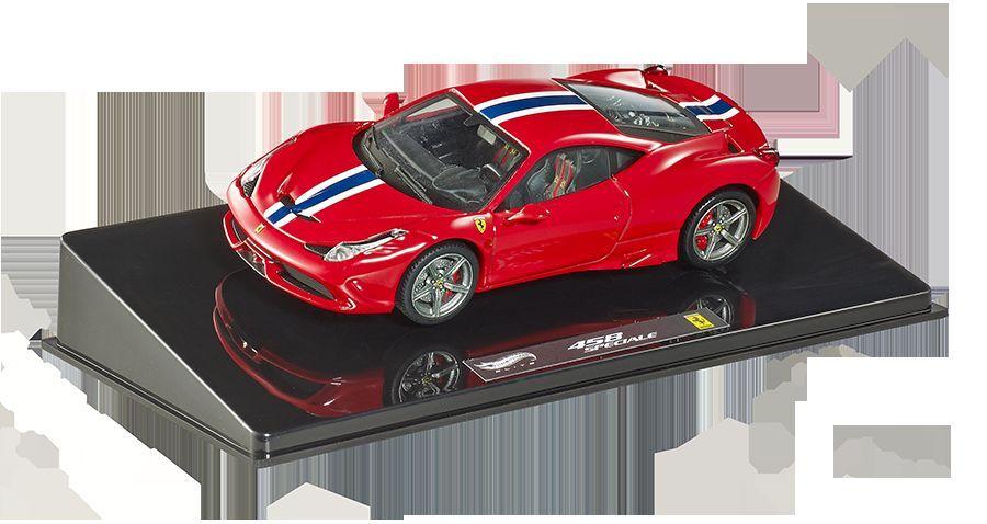 Offre festive de la nuit du carnaval de Noël à Noël Ferrari 458  e Rouge  1/43 BLY45 hotwheels elite | Shopping Online  | Soldes  | Une Bonne Réputation Dans Le Monde Entier  | Un Design Moderne