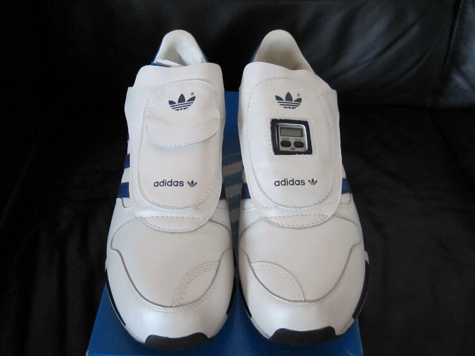 Adidas D.S /U.s.a 2001 micropaser edición limitada Reino Unido /U.s.a D.S 9. bda014