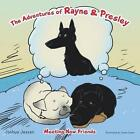 The Adventures of Rayne & Presley  : Meeting New Friends by Joshua Jessen (Paperback / softback, 2014)